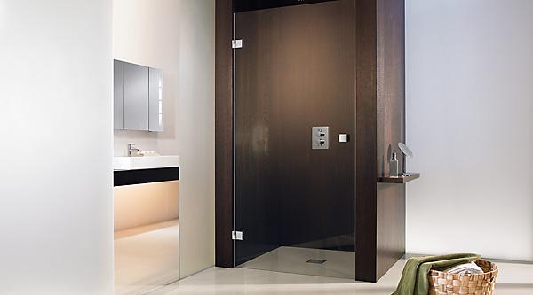 hsk atelier pur duschkabinen megabad. Black Bedroom Furniture Sets. Home Design Ideas