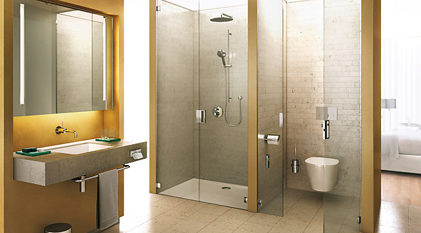 strada von ideal standard waschtische badm bel spiegel etc megabad. Black Bedroom Furniture Sets. Home Design Ideas
