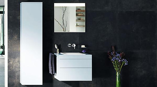 edition 400 keuco megabad. Black Bedroom Furniture Sets. Home Design Ideas