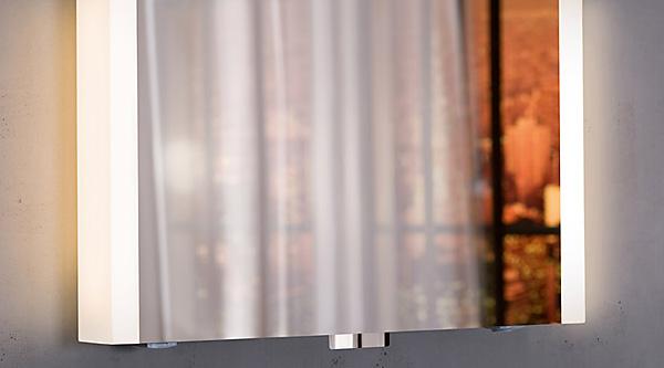 keuco royal metropol spiegelschrank megabad. Black Bedroom Furniture Sets. Home Design Ideas