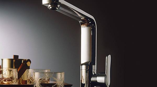 küchenarmaturen von kludi serie joop! - megabad - Kludi Armaturen Küche