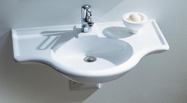 laufen libertyline barrierefreie wc und waschtische. Black Bedroom Furniture Sets. Home Design Ideas
