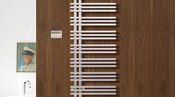 zehnder yucca asym badheizk rper megabad. Black Bedroom Furniture Sets. Home Design Ideas