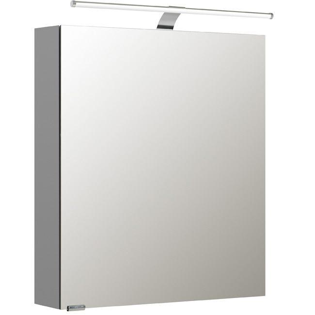 Spiegelschrank 60 x 60 cm bestseller shop f r m bel und for Amazon spiegelschrank