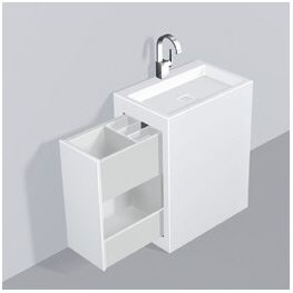 alape inside s waschplatz wp ins1 rechteckig 74 9 x 48 4 cm megabad. Black Bedroom Furniture Sets. Home Design Ideas