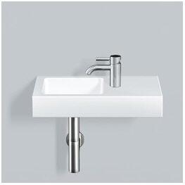 alape waschtisch wt qs525h l rechteckig 52 5 x 32 5 cm 427900000 megabad. Black Bedroom Furniture Sets. Home Design Ideas