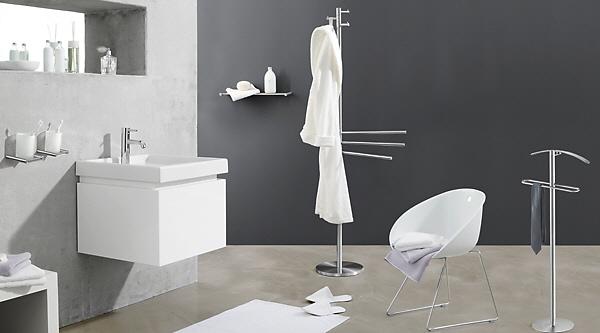 badezimmer accessoires edelstahl p wandhaken edelstahl kurze ausfhrung aus edelstahl matt. Black Bedroom Furniture Sets. Home Design Ideas