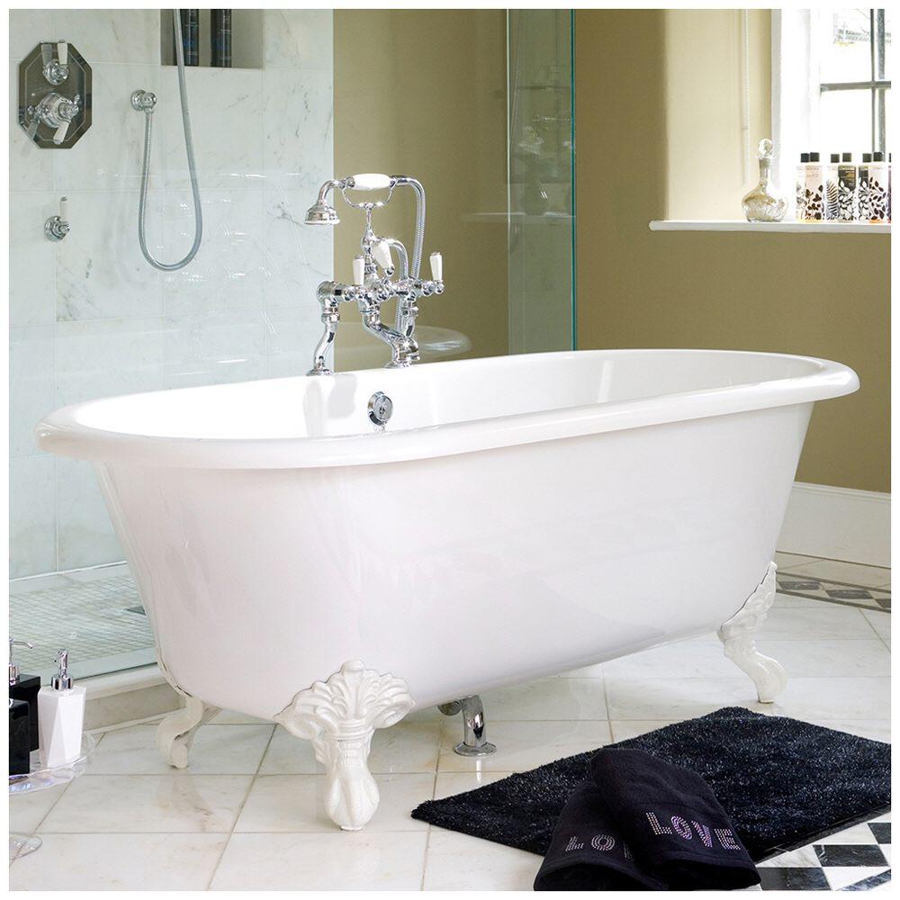 victoria albert cheshire freistehende badewanne che n sw of ft che sw megabad. Black Bedroom Furniture Sets. Home Design Ideas