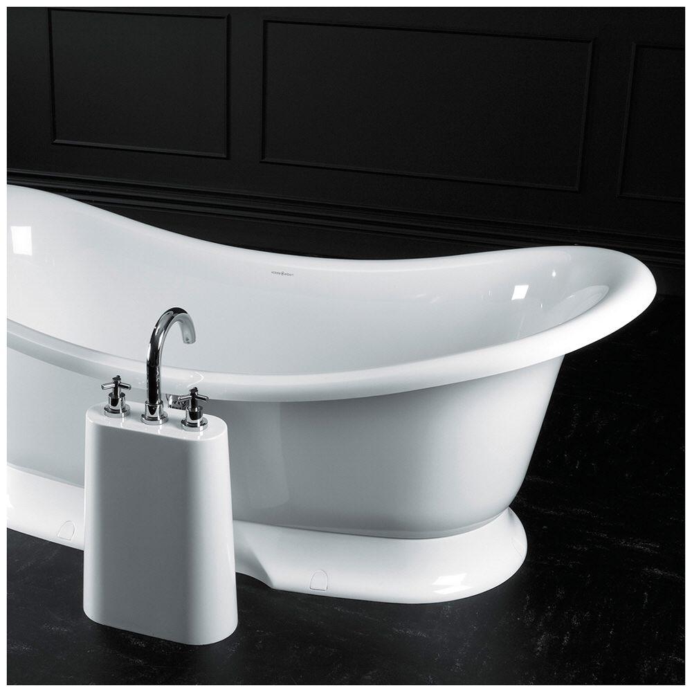 victoria albert marlborough freistehende badewanne mar n. Black Bedroom Furniture Sets. Home Design Ideas