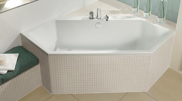 villeroy und boch badewanne freistehend villeroy amp boch. Black Bedroom Furniture Sets. Home Design Ideas