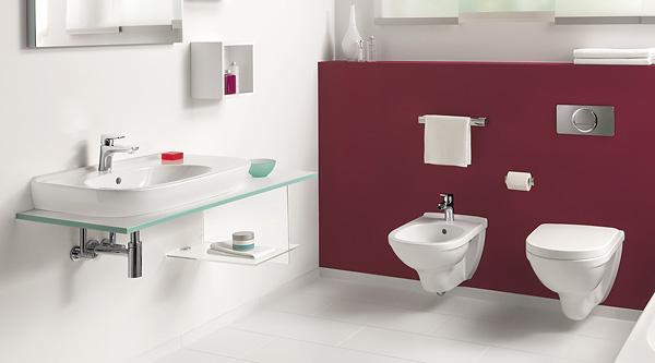 villeroy boch badkeramik badm bel und mehr megabad. Black Bedroom Furniture Sets. Home Design Ideas