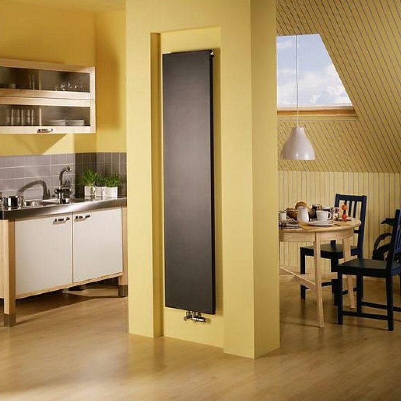 zehnder plano flachheizk rper pv1021072ral9016 megabad. Black Bedroom Furniture Sets. Home Design Ideas