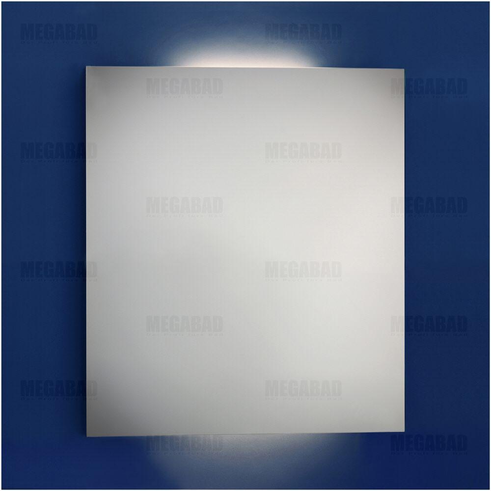 zierath monza spiegel hinterleuchtet 60 x 70 cm monza6070 megabad. Black Bedroom Furniture Sets. Home Design Ideas