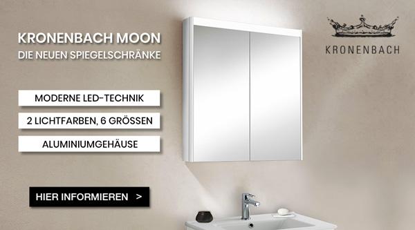 Spiegelschrank - wählen & hier online kaufen - MEGABAD