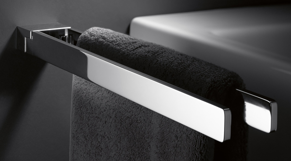 Bad accessoires edelstahl  Chestha.com | Badezimmer Handtuchhalter Dekor