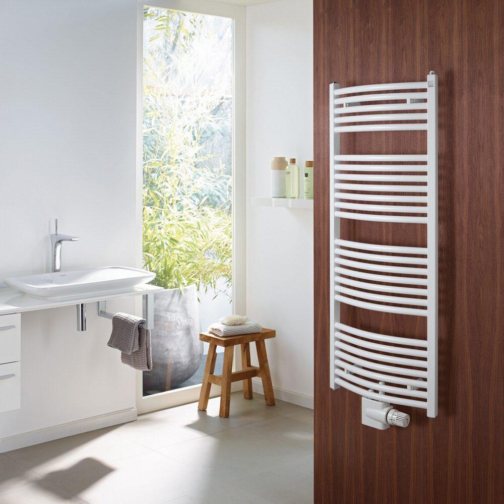 zehnder zeno bow znt 170 060 05 badheizk rper 59 5 x 168 8. Black Bedroom Furniture Sets. Home Design Ideas