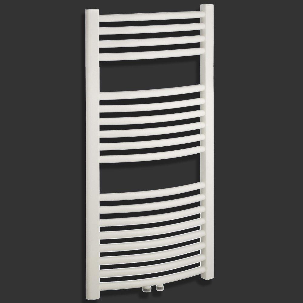architekt plana round badheizk rper 44 3 x 94 4 cm mit. Black Bedroom Furniture Sets. Home Design Ideas