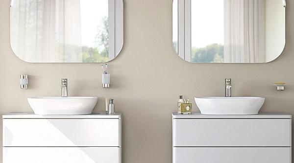 ideal standard bad accessoires megabad. Black Bedroom Furniture Sets. Home Design Ideas