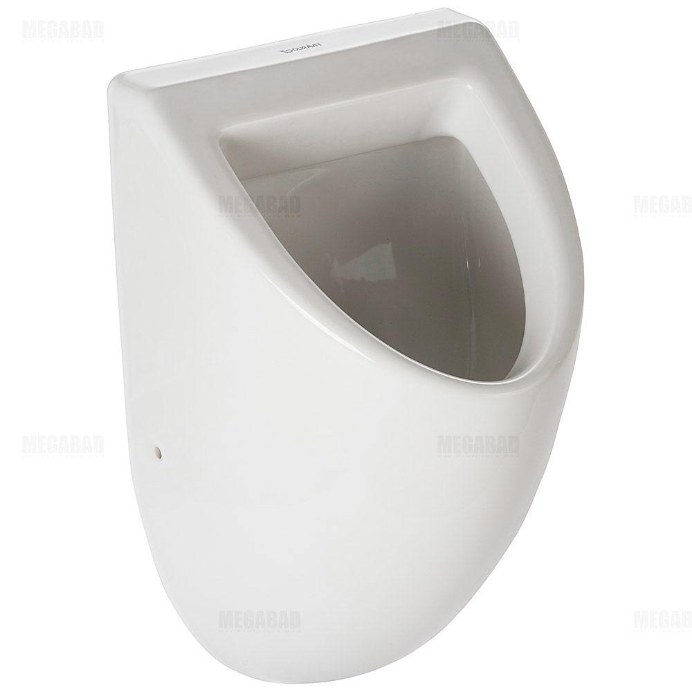 duravit urinal fizz ausf hrung ohne deckel megabad. Black Bedroom Furniture Sets. Home Design Ideas