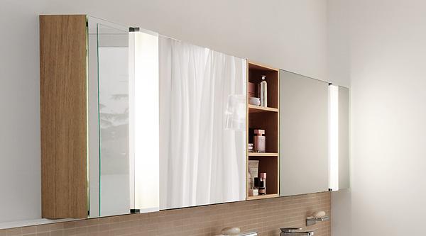 laufen spiegelschrank badezimmer 2016. Black Bedroom Furniture Sets. Home Design Ideas