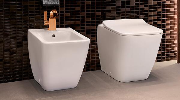 Villeroy und Boch WC online kaufen - MEGABAD