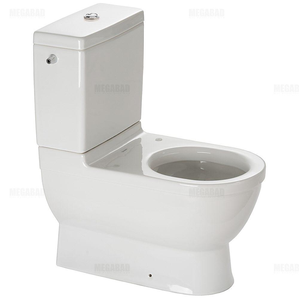 duravit starck 3 stand wc kombination 0128090000 megabad. Black Bedroom Furniture Sets. Home Design Ideas