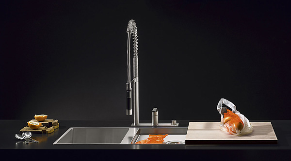 Dornbracht Küchenspülen - MEGABAD | {Küchenspülen 24}