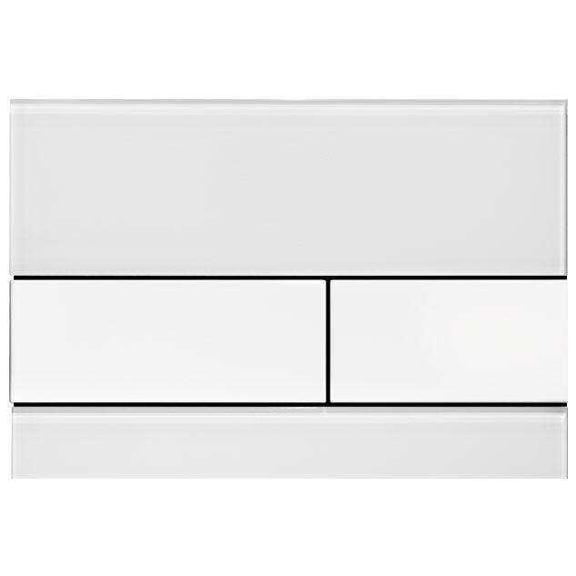 tece square wc bet tigungsplatte glas 9240800 megabad. Black Bedroom Furniture Sets. Home Design Ideas