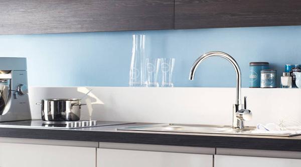 Erstaunlich Grohe Küchenarmatur & Spültischbatterie kaufen - MEGABAD AZ06