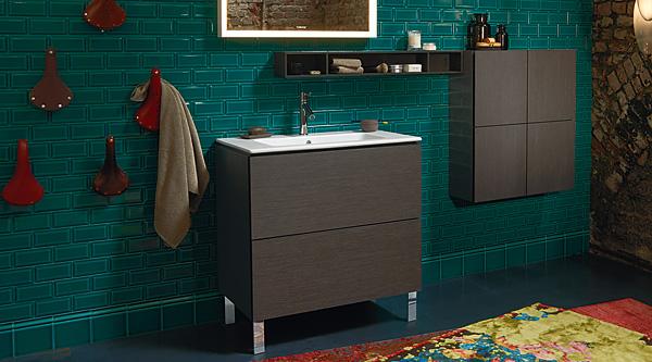 badm bel von duravit megabad. Black Bedroom Furniture Sets. Home Design Ideas