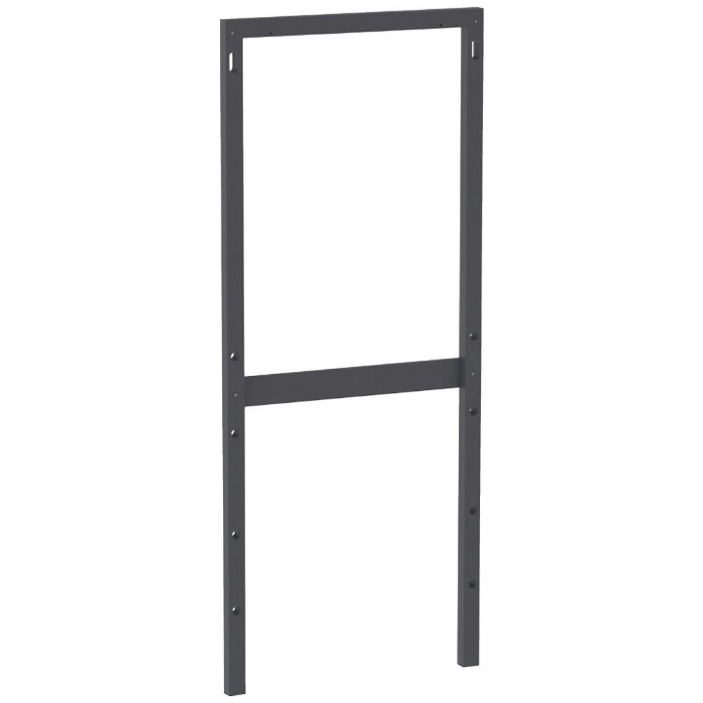 geberit monolith rahmen f r wasseranschluss hinten mittig. Black Bedroom Furniture Sets. Home Design Ideas