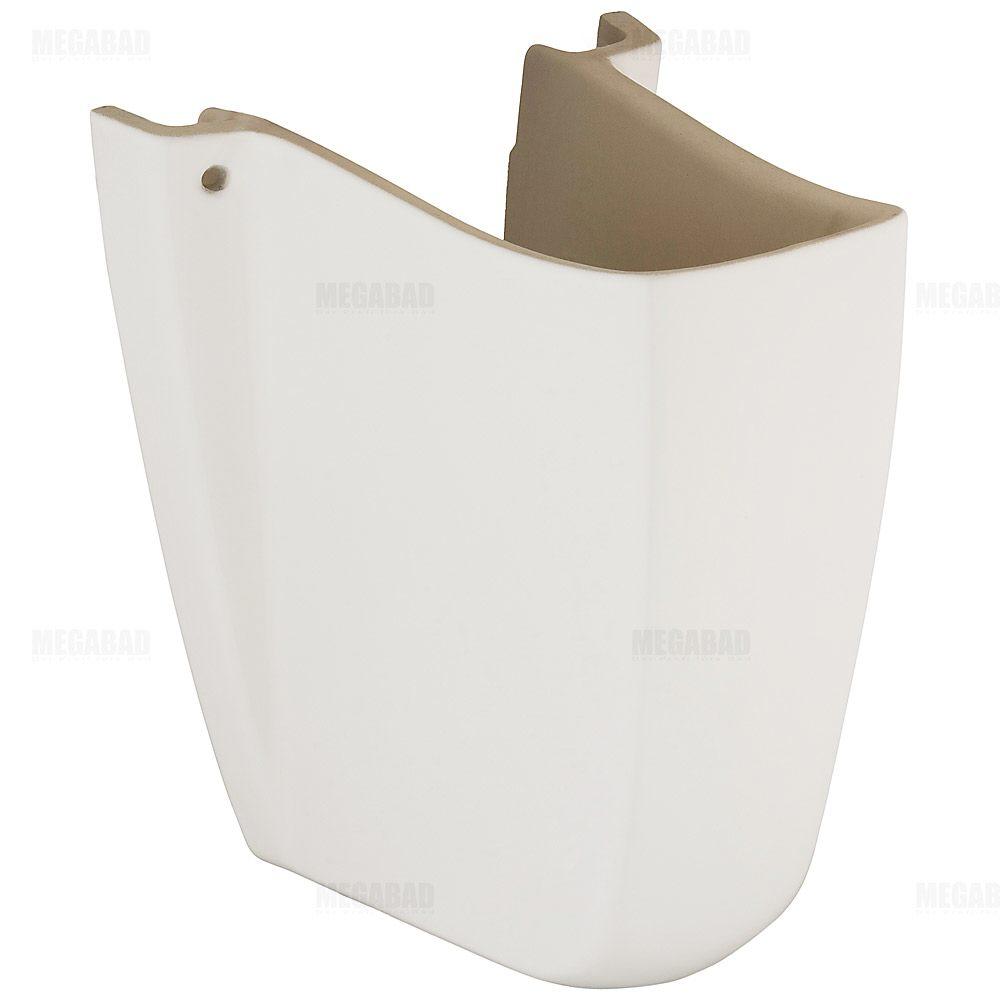 villeroy boch o novo halbs ule f r waschtisch 50 70 cm. Black Bedroom Furniture Sets. Home Design Ideas
