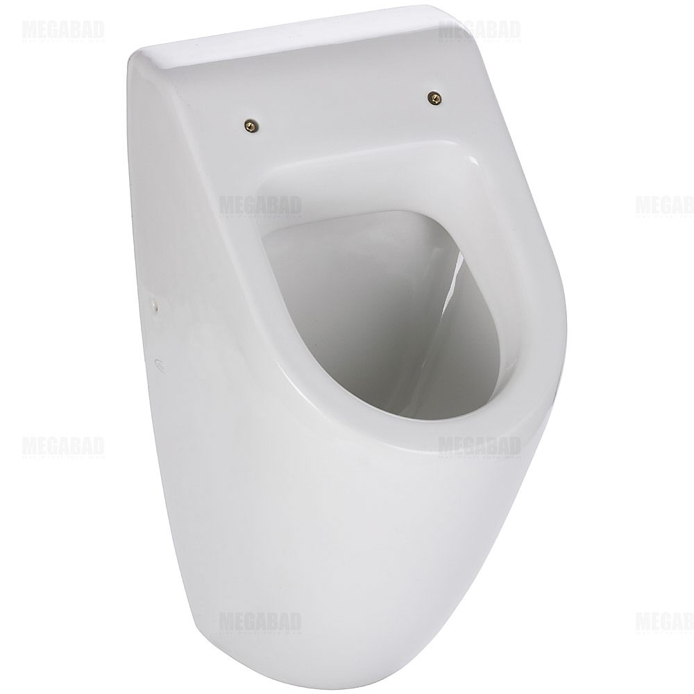 villeroy boch subway absaug urinal megabad. Black Bedroom Furniture Sets. Home Design Ideas