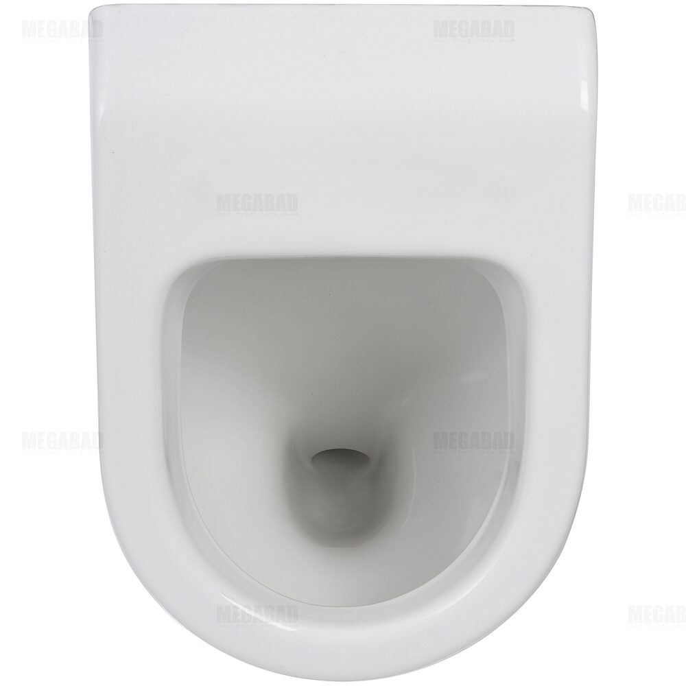 villeroy boch subway absaug urinal 75130001 megabad. Black Bedroom Furniture Sets. Home Design Ideas