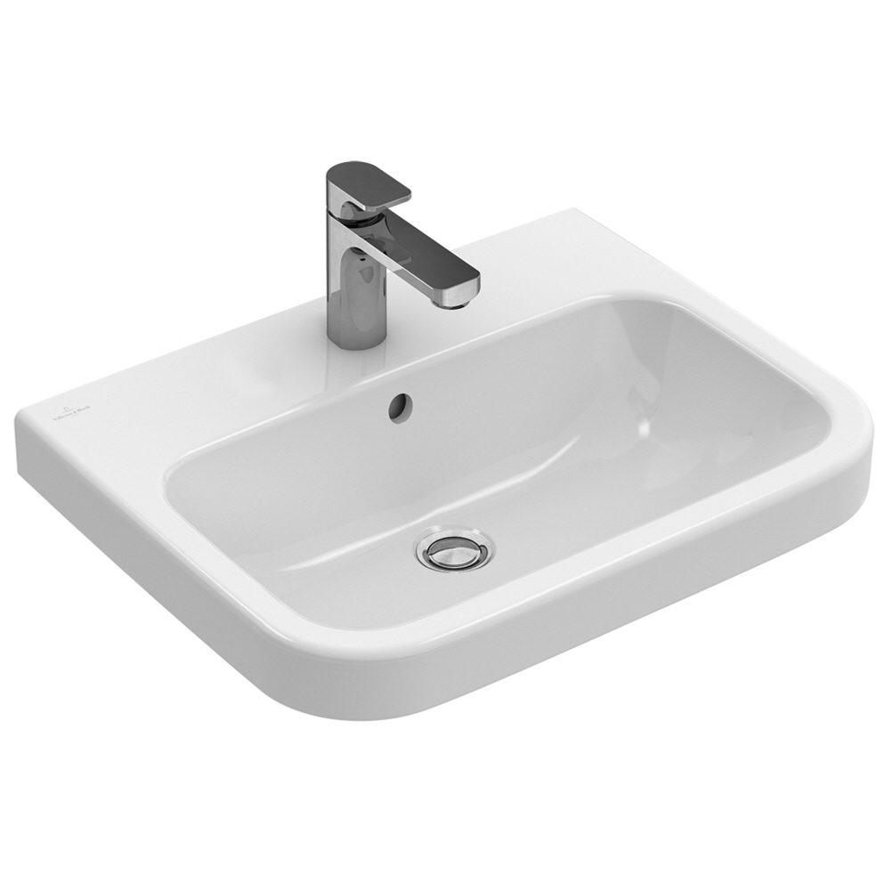 Gut Villeroy & Boch Architectura Waschtisch 65 cm 41886501 - MEGABAD UH96