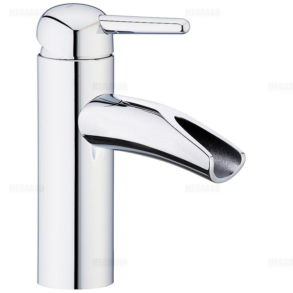 Villeroy boch source flow waschtisch einhandbatterie for Waschtisch villeroy boch