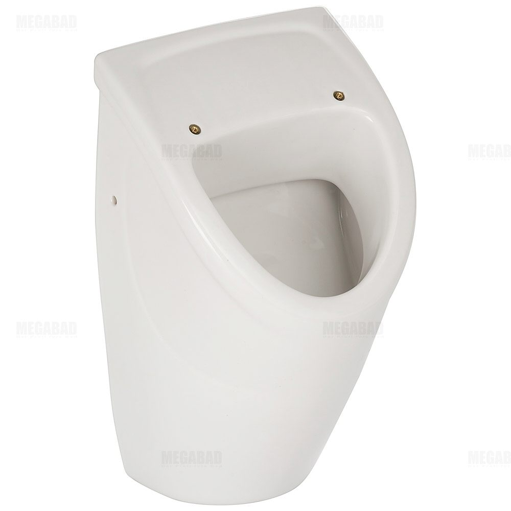 villeroy boch compact absauge urinal f r deckel 75570601 megabad. Black Bedroom Furniture Sets. Home Design Ideas