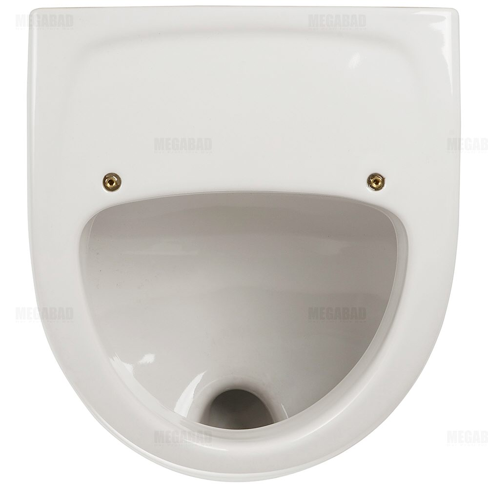 villeroy boch compact absaug urinal 755701 f. Black Bedroom Furniture Sets. Home Design Ideas