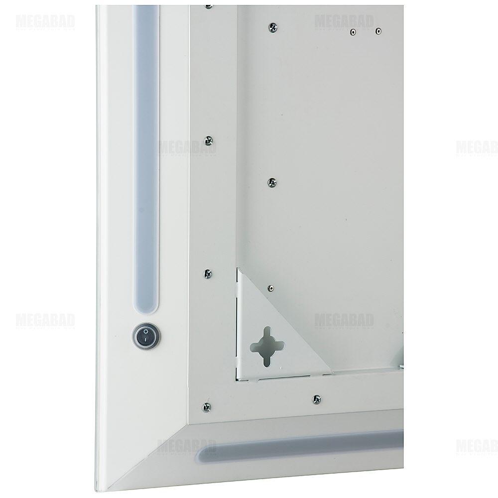 villeroy boch la belle spiegel 105 x 75 x 6 7 cm a337a500 megabad. Black Bedroom Furniture Sets. Home Design Ideas