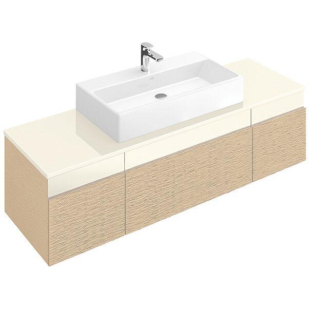 villeroy boch edition memento waschtischunterschrank 170. Black Bedroom Furniture Sets. Home Design Ideas