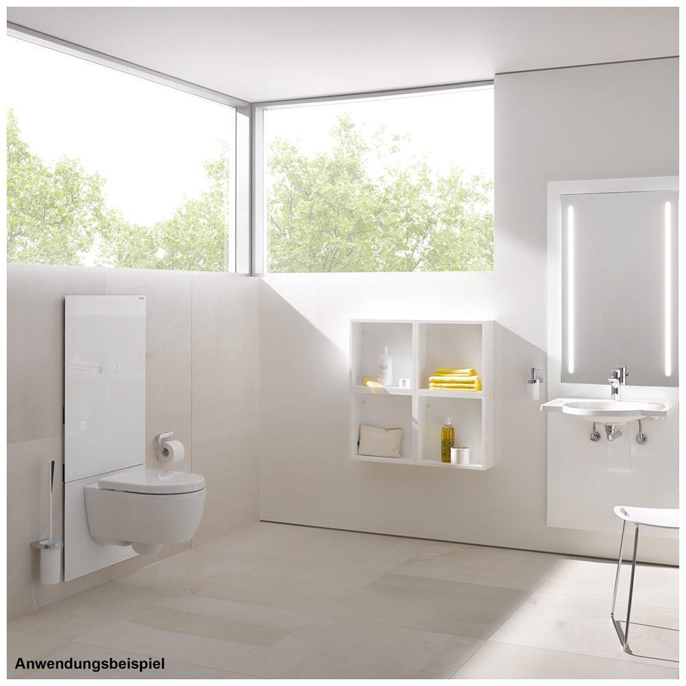 hewi s 50 vorwandinstallation wc ii art megabad. Black Bedroom Furniture Sets. Home Design Ideas